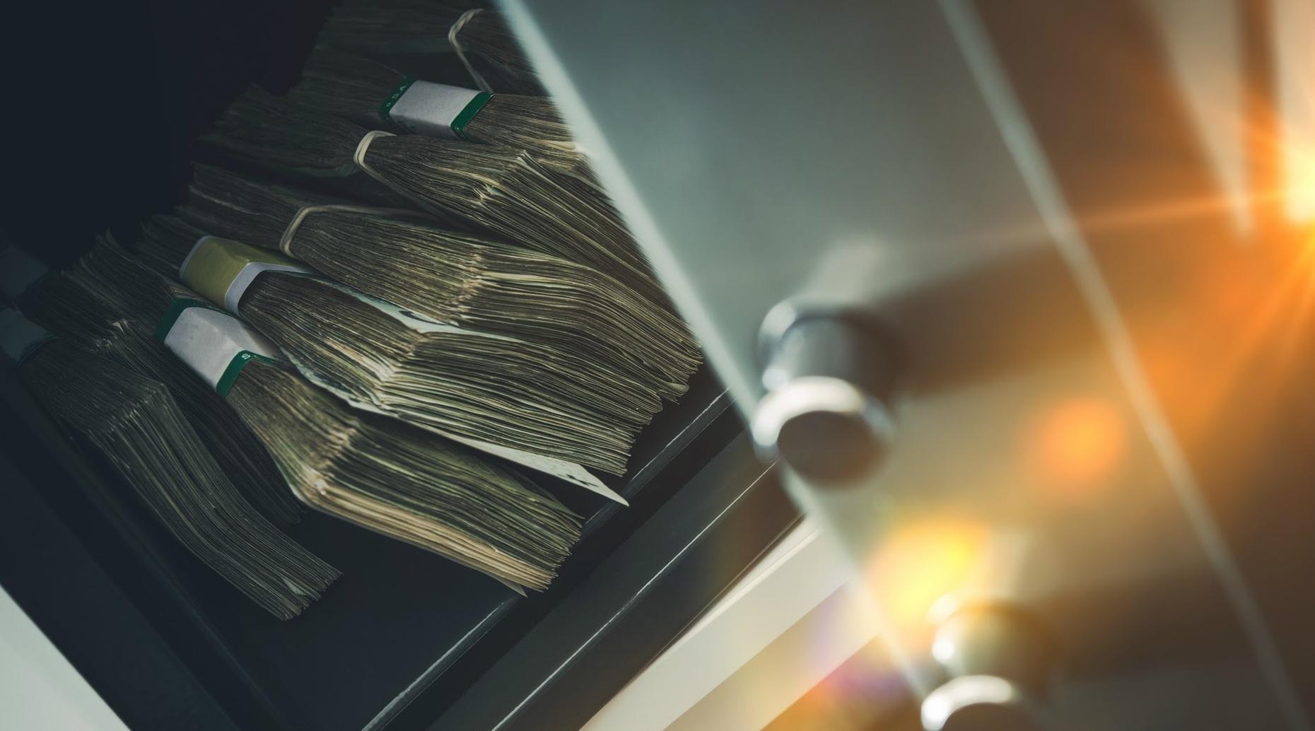 Money Madness Escape Game