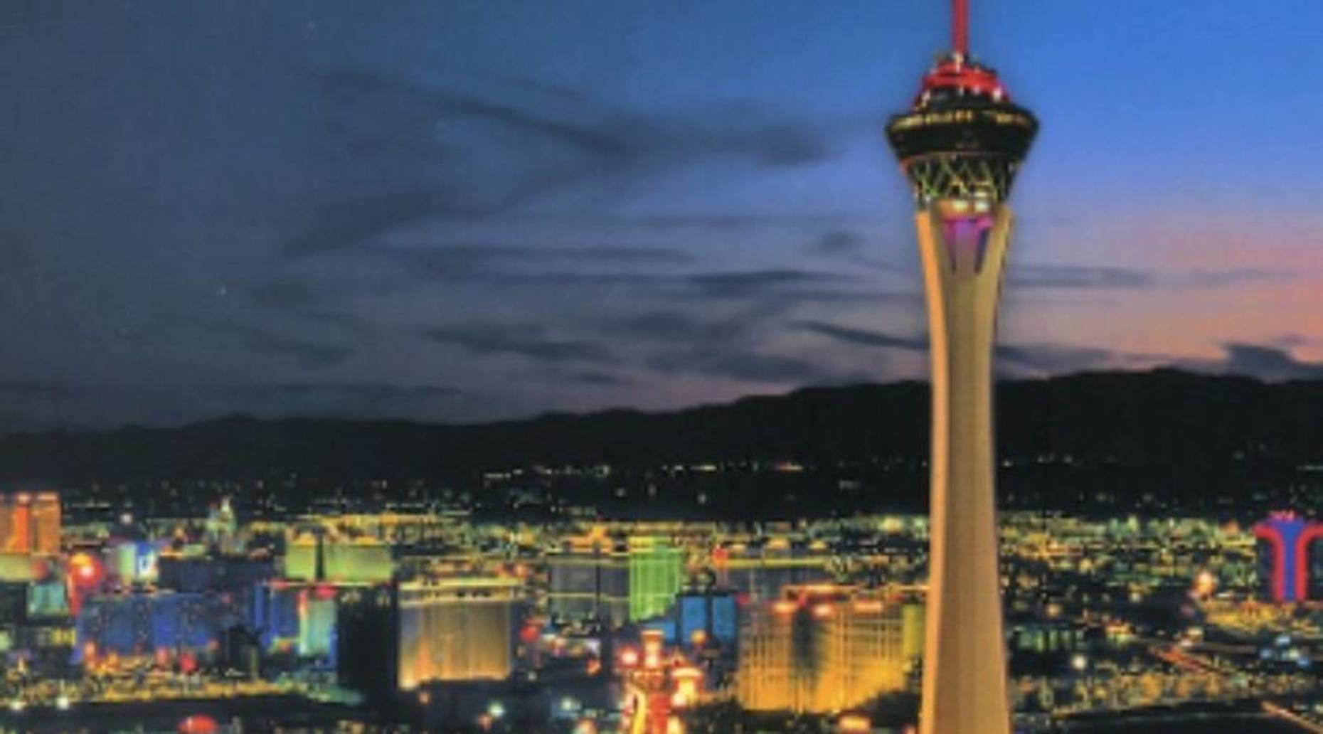 Las Vegas Strip Guided Walking Tour