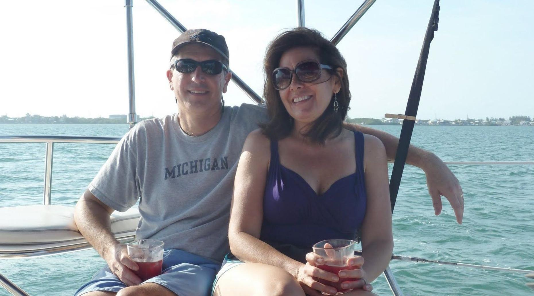 Private San Diego Afternoon Sailing Cruise For Two