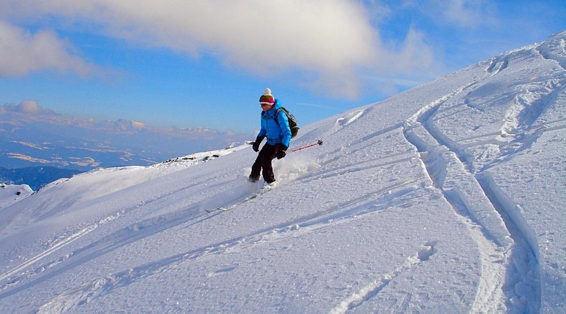 Ski Trip January 2019