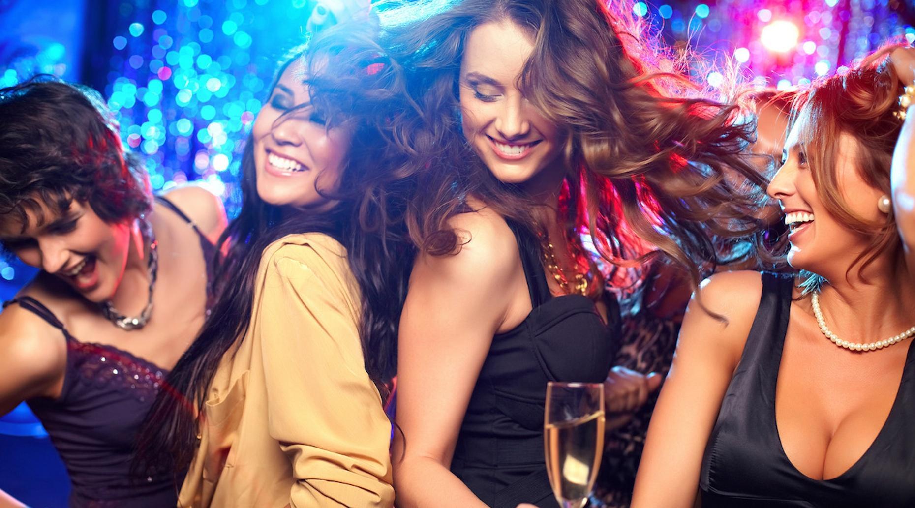 Santa Barbara Bachelorette Party Package
