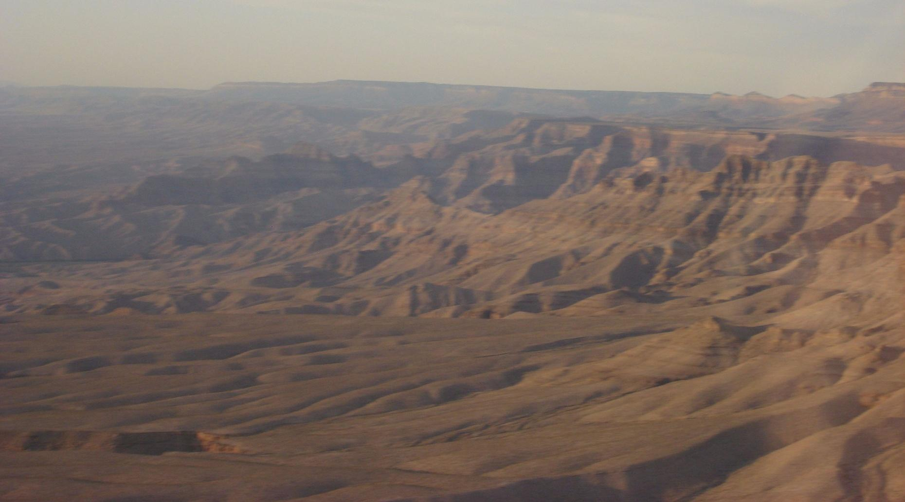 Helicopter Tour of Las Vegas & the Grand Canyon