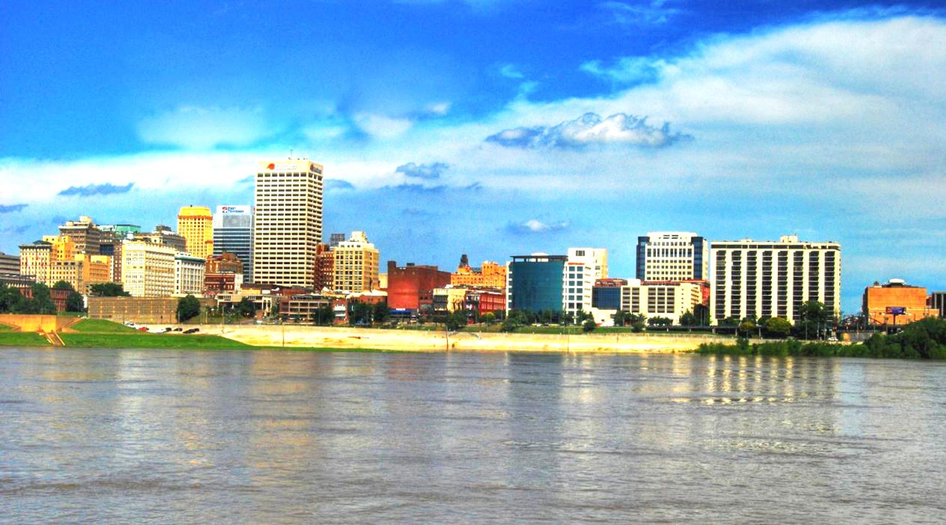 Guided History Tour of Memphis