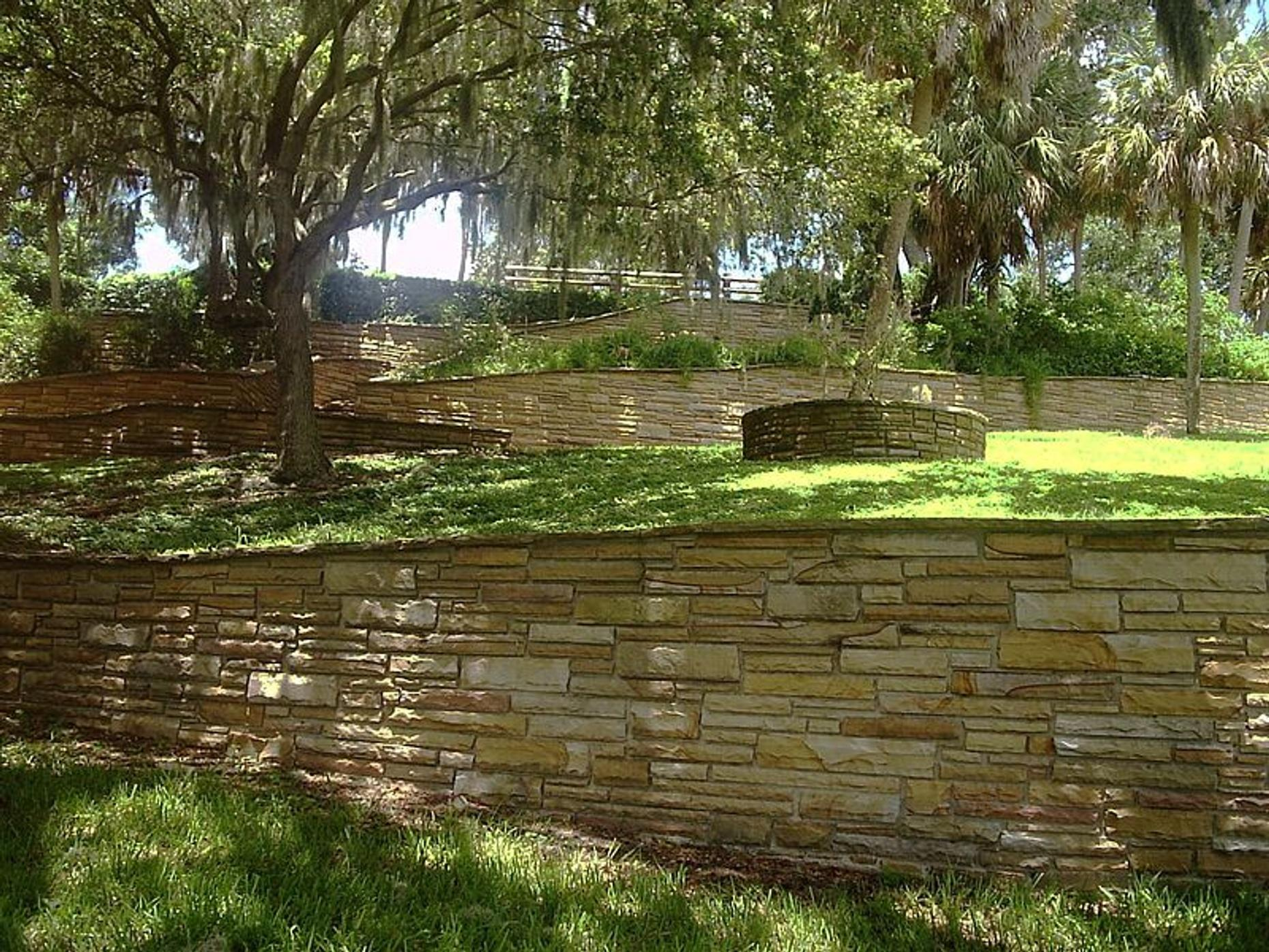 Walking History Tour of Safety Harbor