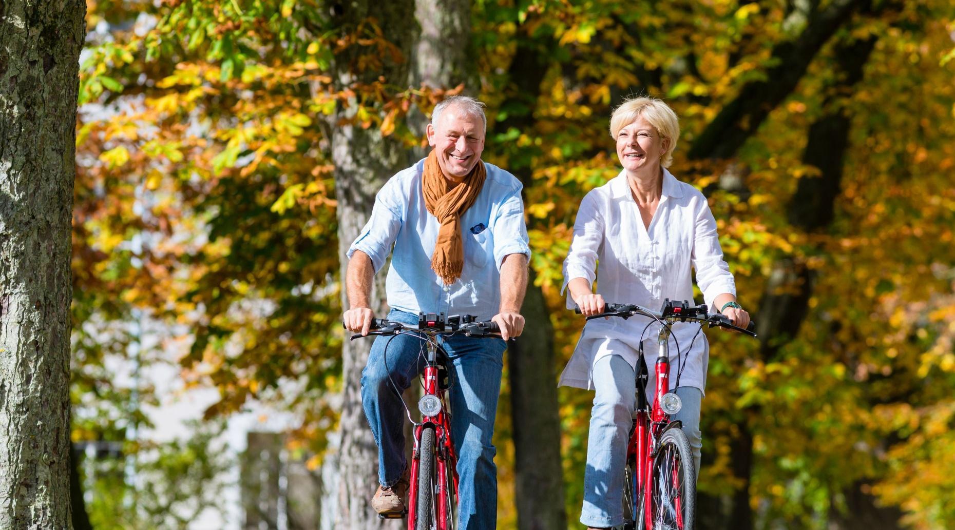 Multi-Ride Biking Package in Doylestown