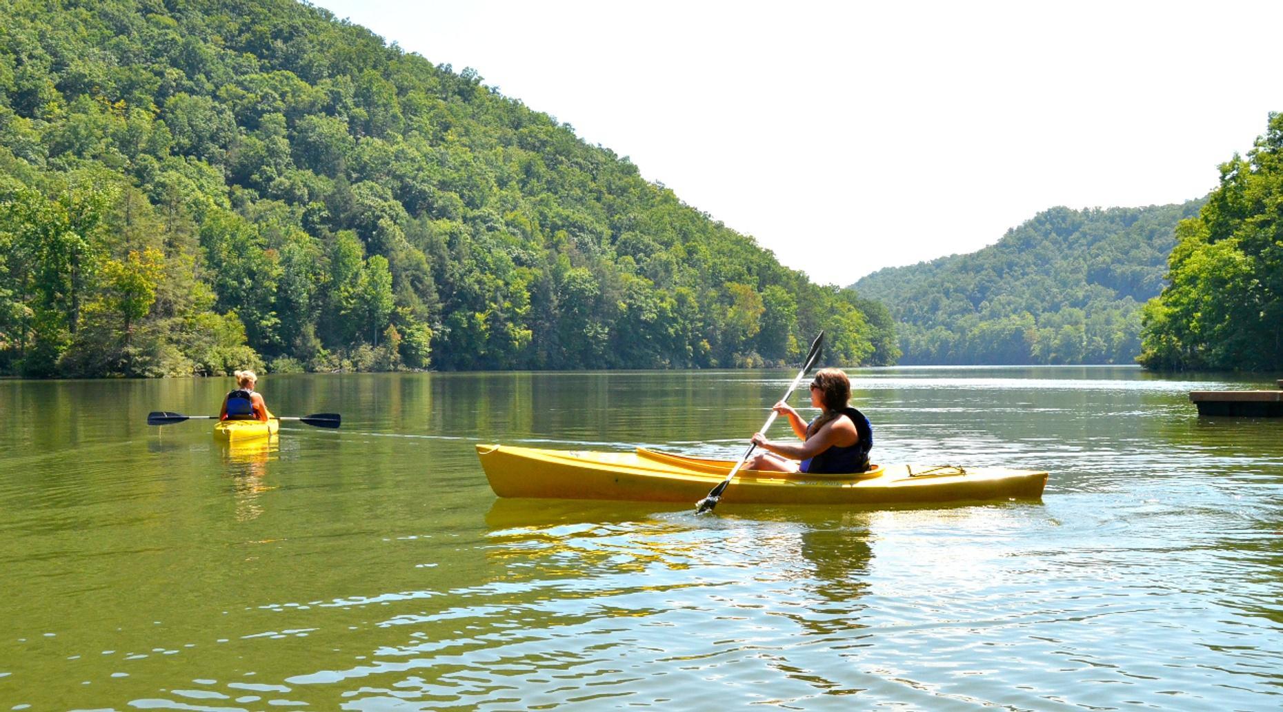 Vieques Biobay Kayaking Tour