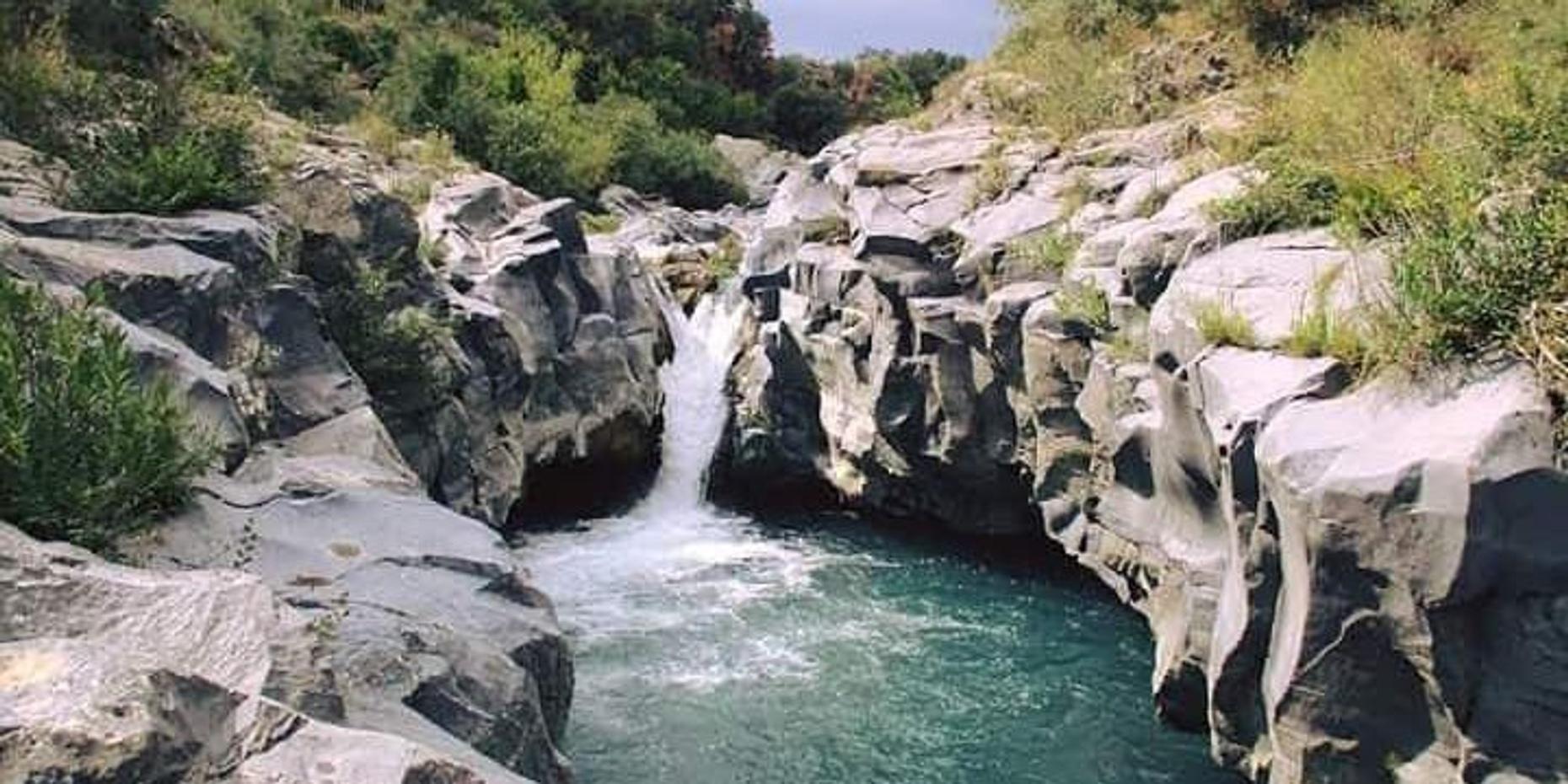 Etna & Alcantara Experience