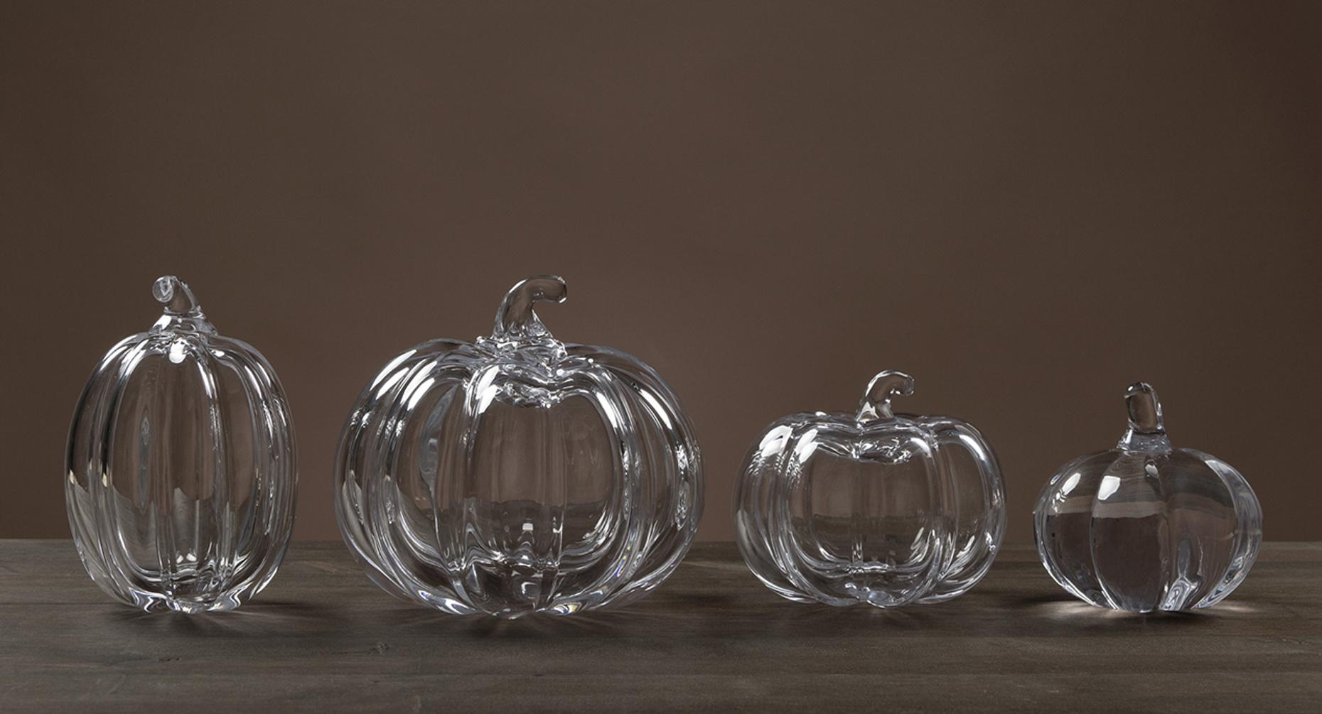 Two-Hour Glass Pumpkin Making Class in Columbia