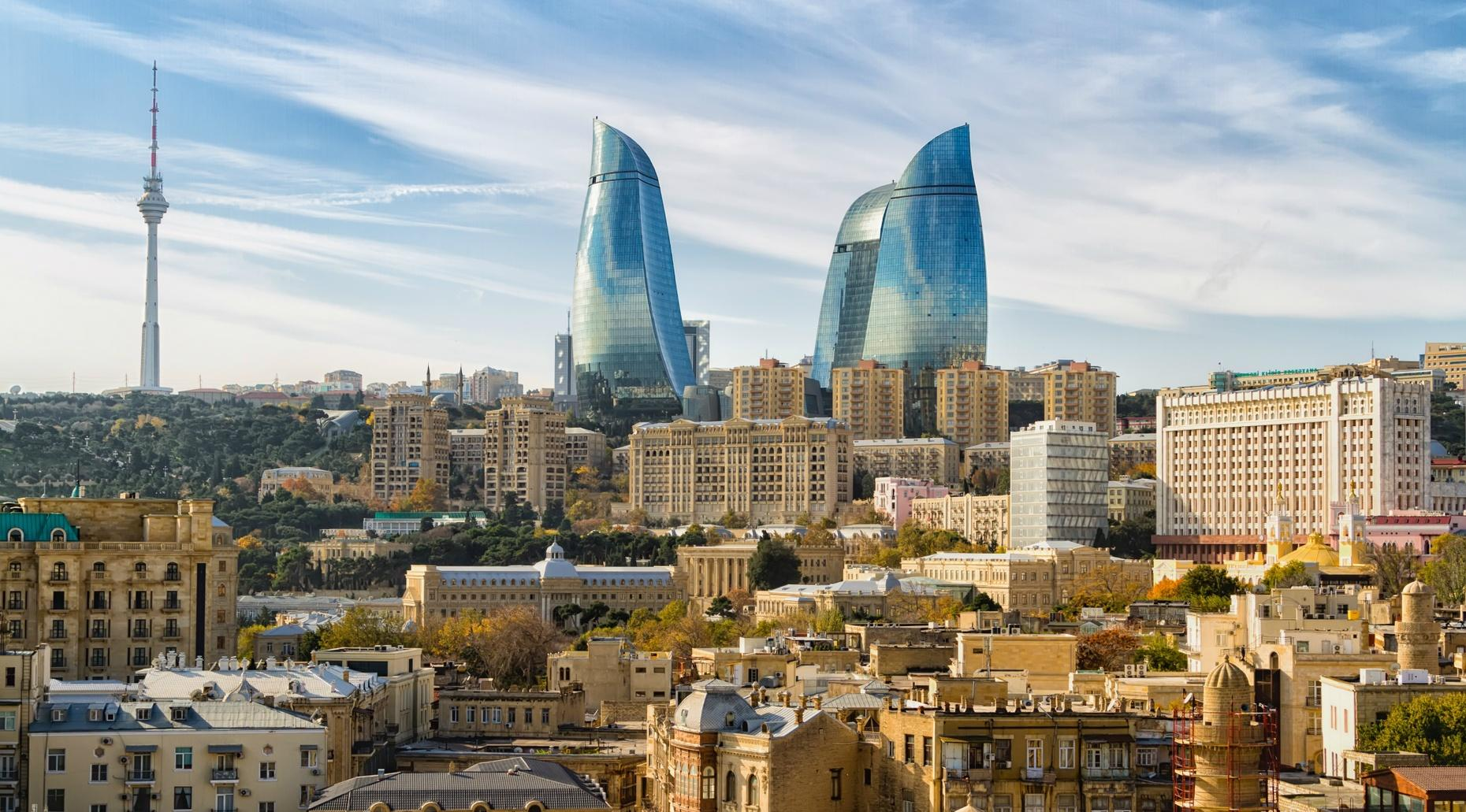 Guided Day Tour of Baku