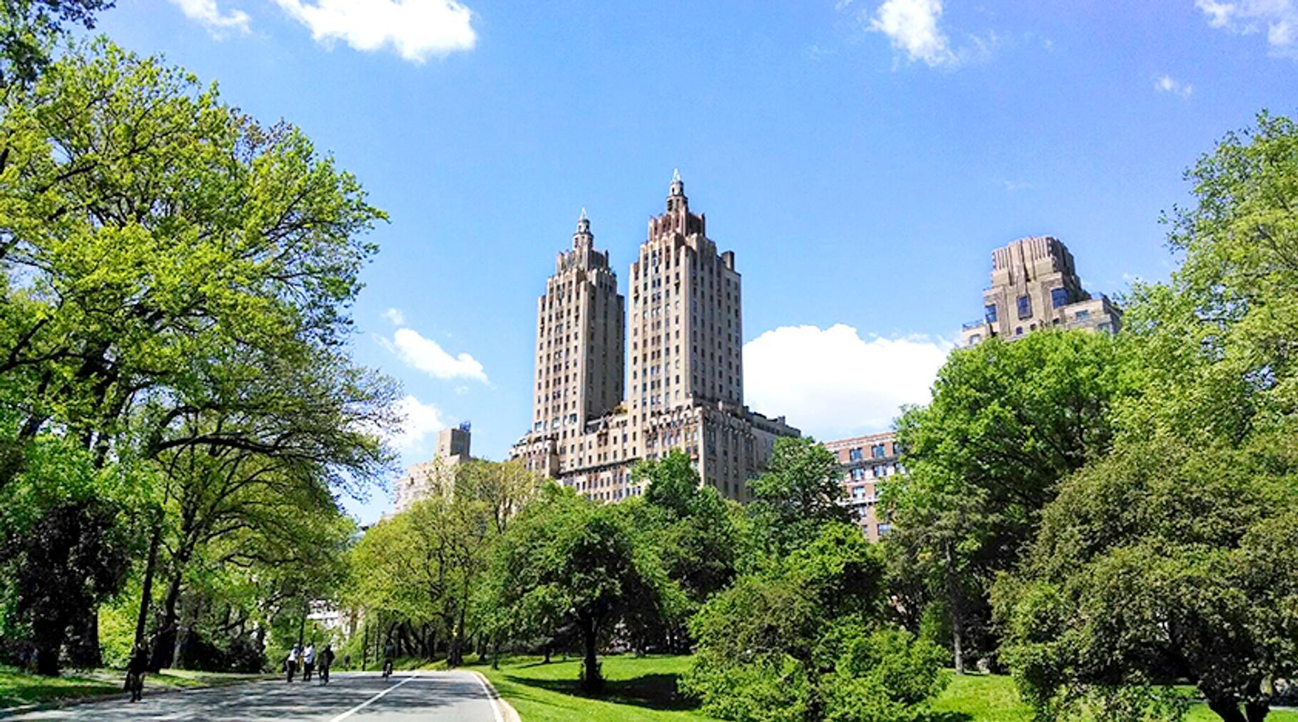 One-Hour Central Park Pedicab Tour