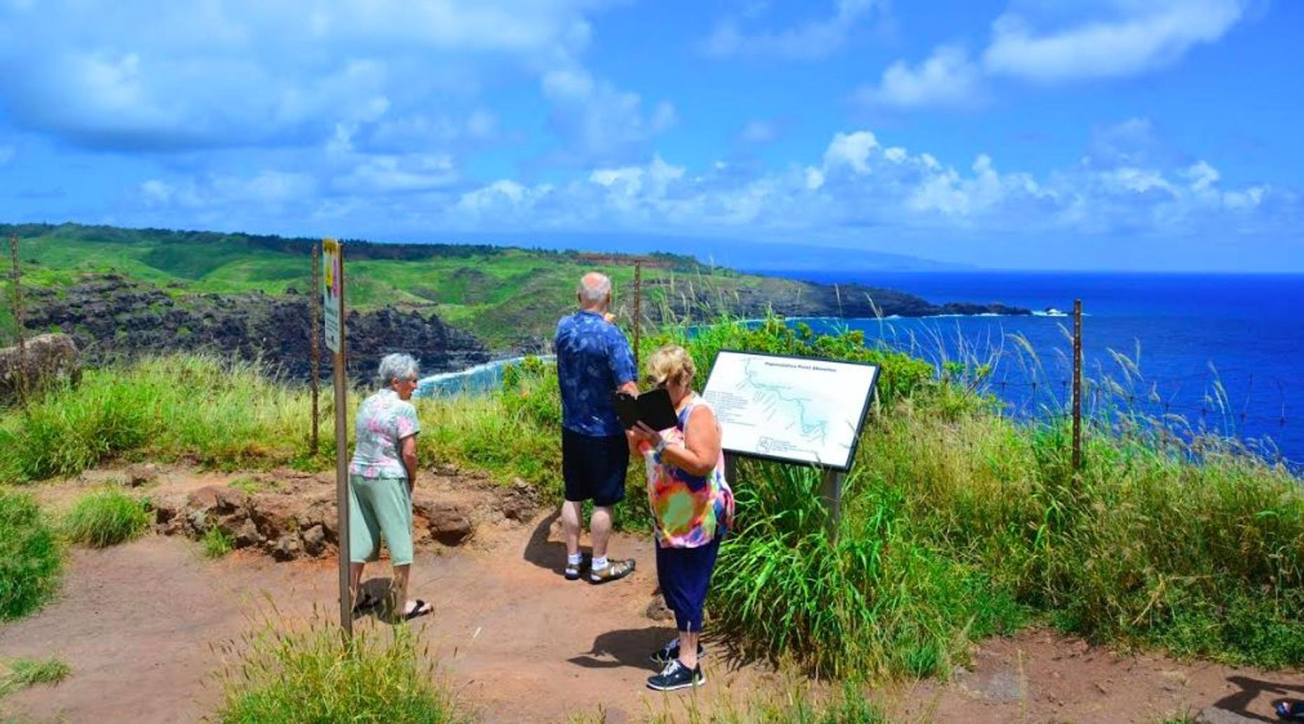 Private Maui Tour
