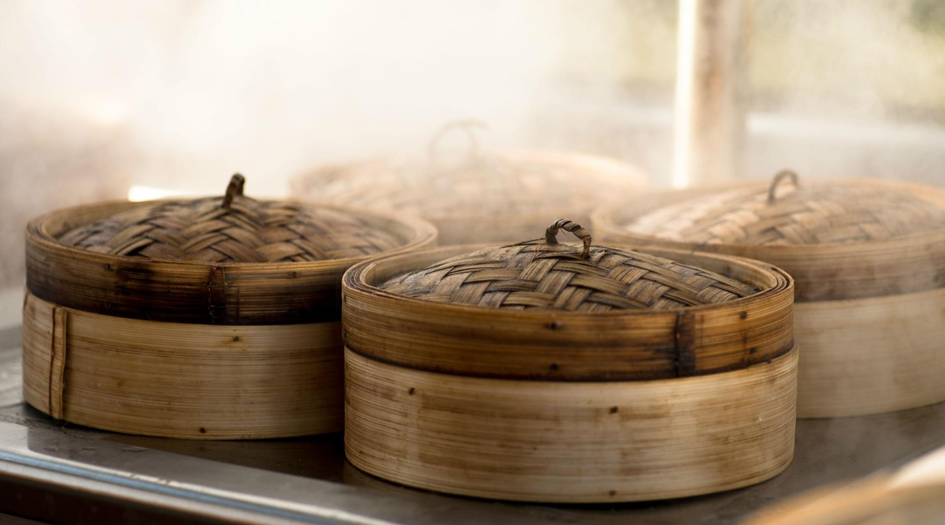 Dim Sum Food Tour in Vancouver's Chinatown