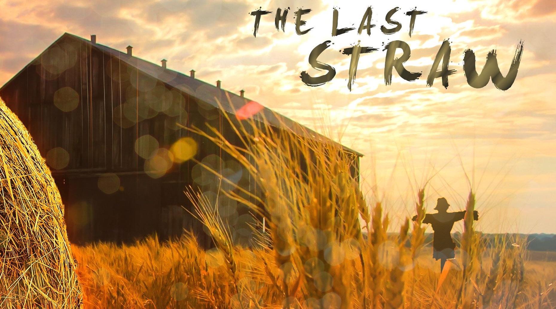 The Last Straw Escape Room Game