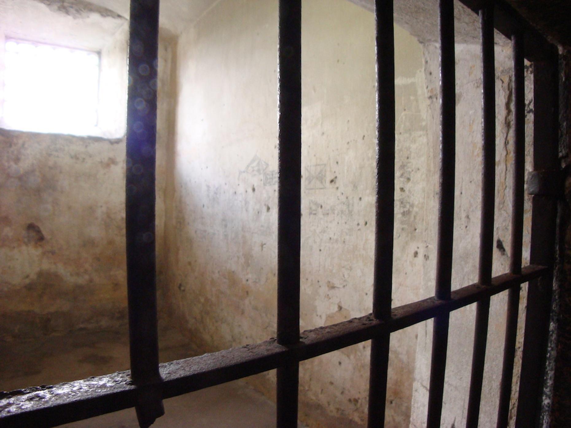 Jail Break Escape Game in Pensacola