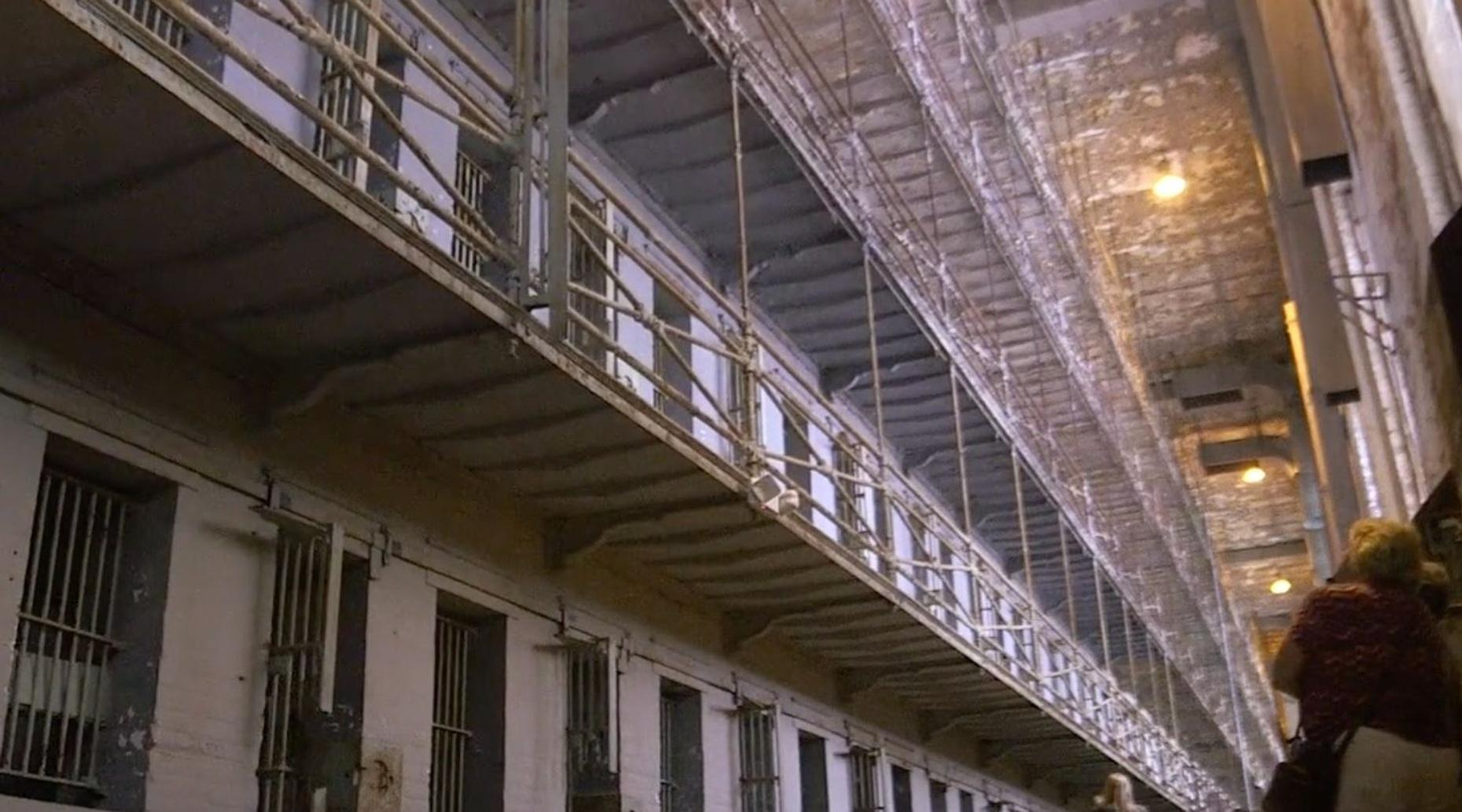 Shawshank Redemption Self-Guided Tour