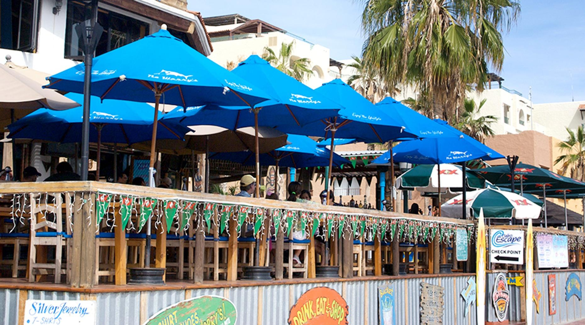 Baja California Sur Marlin Hunter Boat Rental