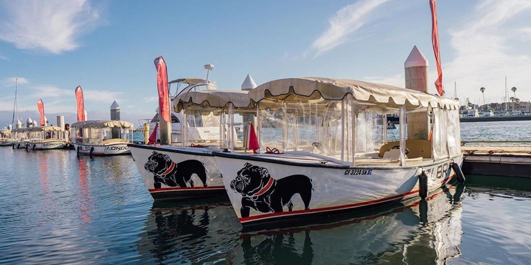 Boat Rental in Long Beach