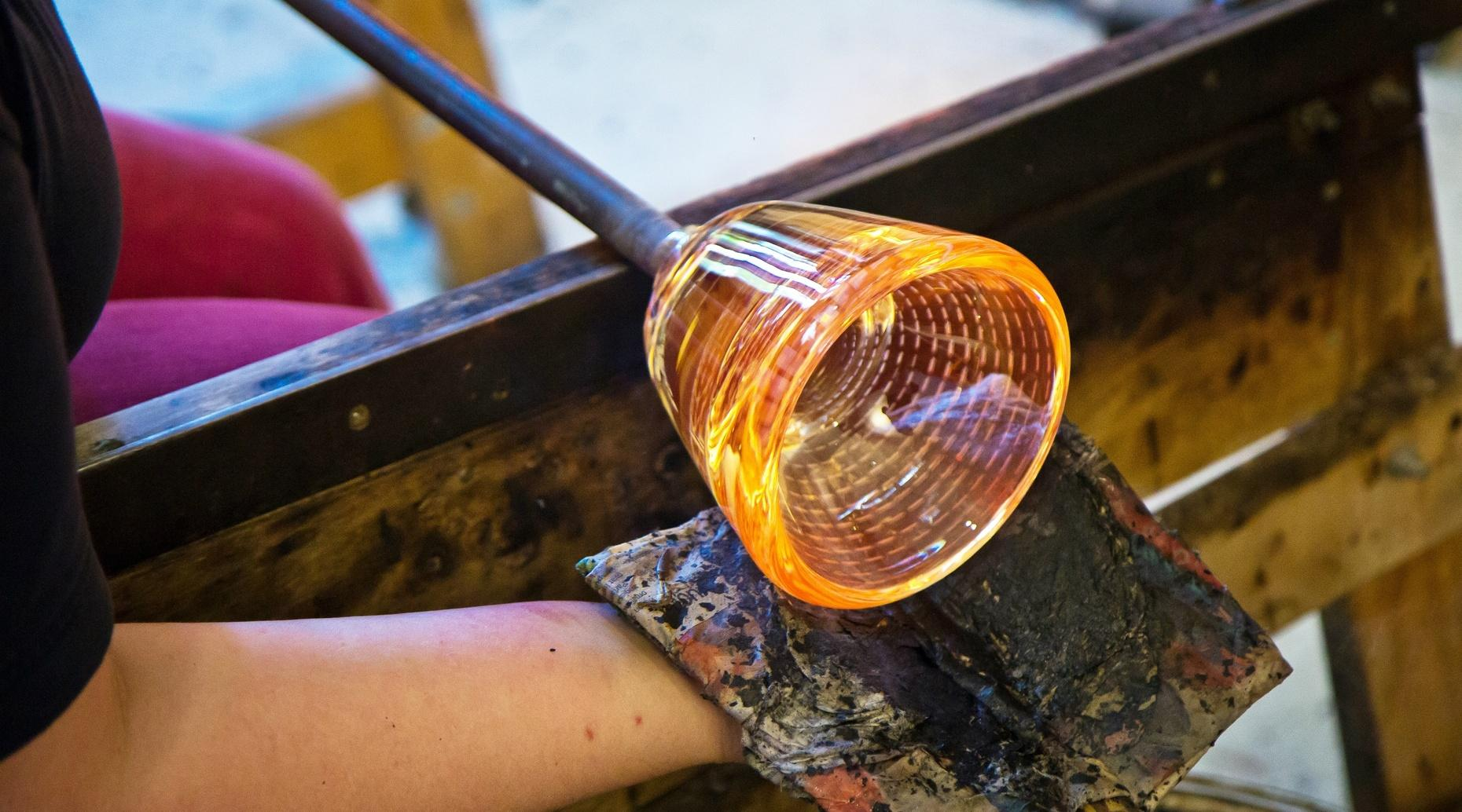 Bowl-Making Class in Decatur