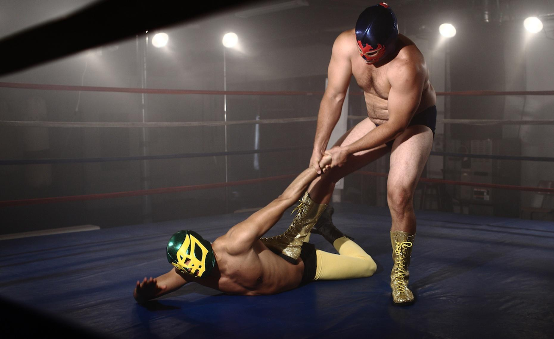 Lucha Libre Wrestling Show and Mexico City Nightlife Tour