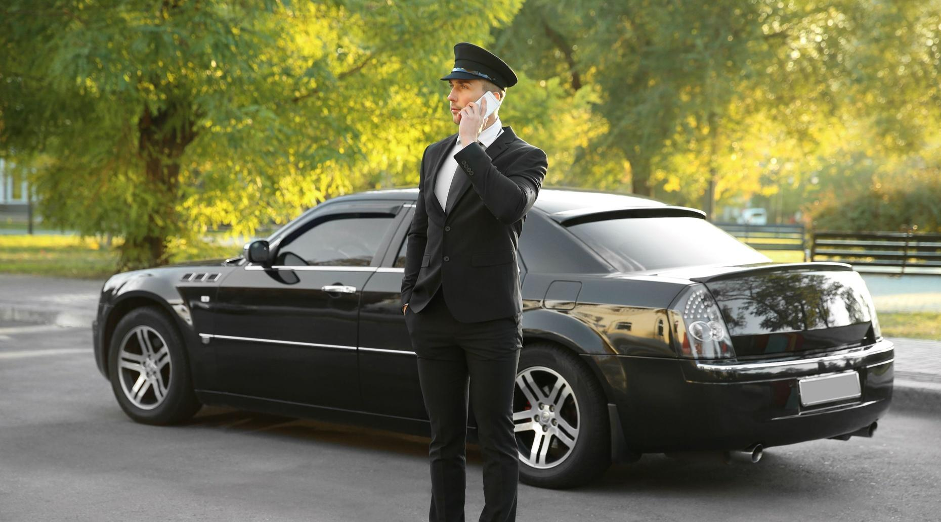 Local Limousine Transfer in Temecula