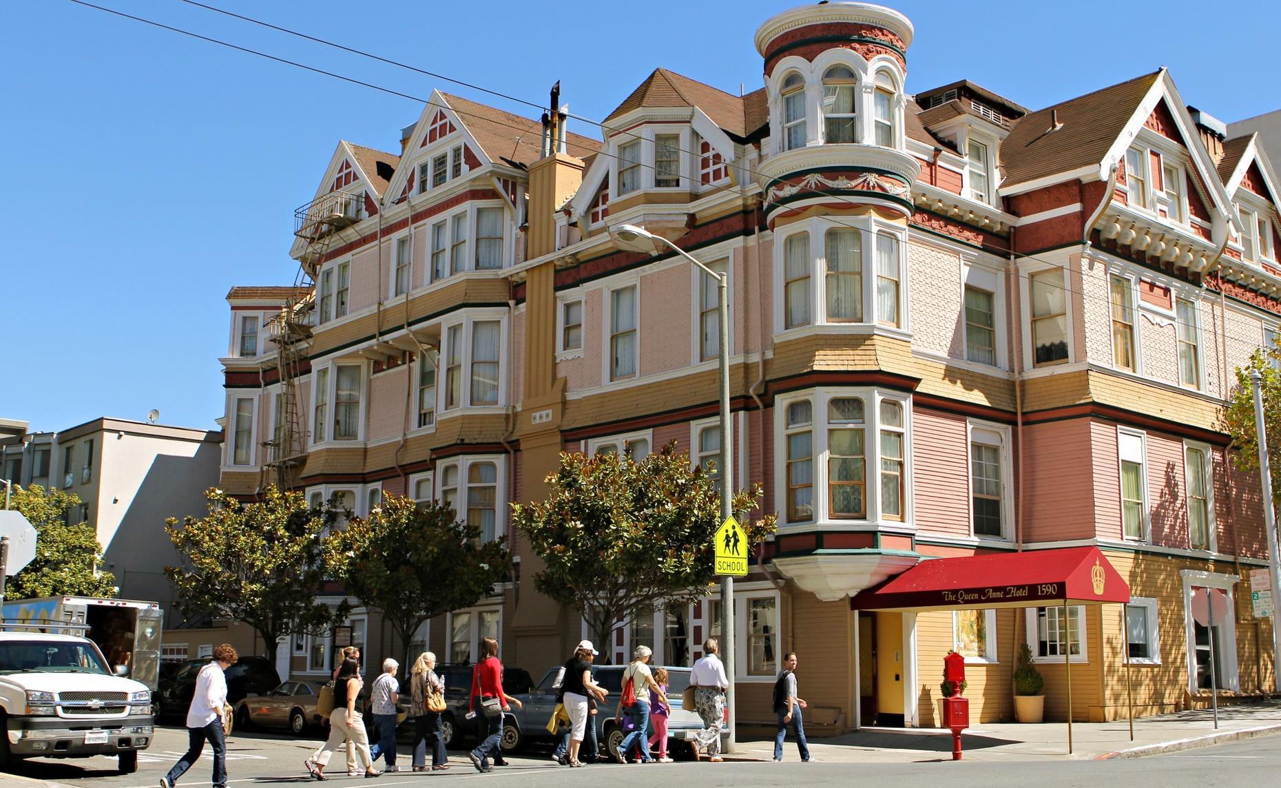 San Francisco Waterfront Tour