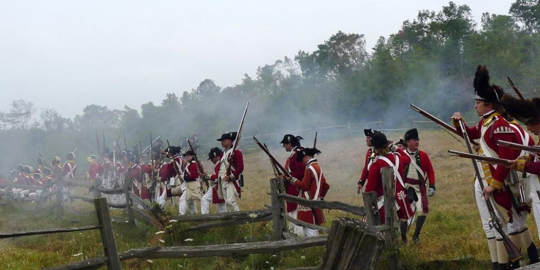 Revolutionary War Culper Spies Tour in NYC