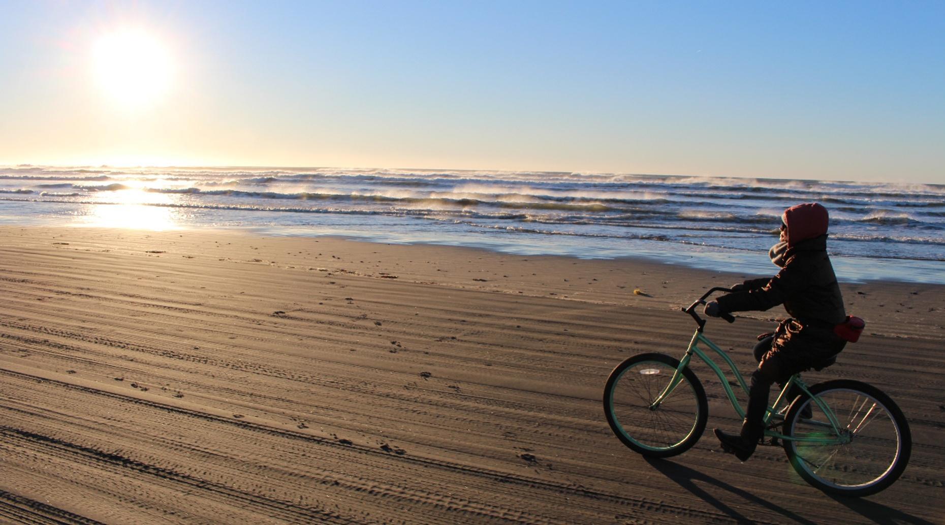 Week-Long Multi-Speed Bike Rental in Naples