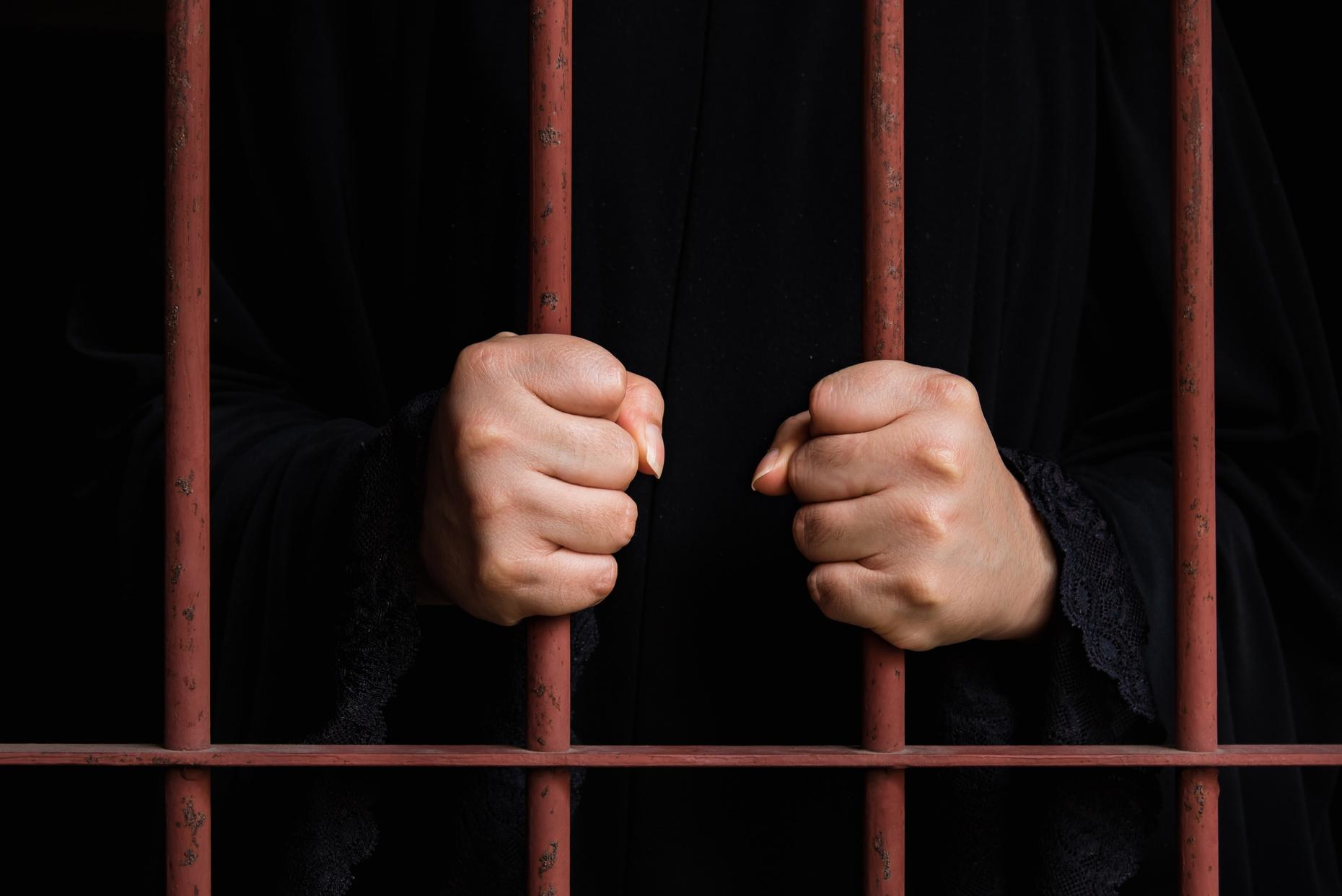 Jail-Themed Escape Room Game in Boise