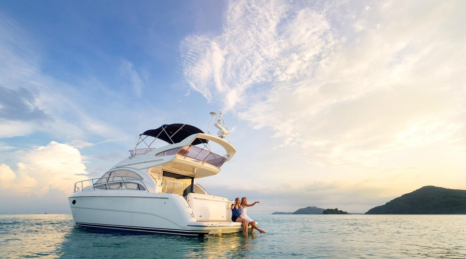 Private Yacht Charter in Jamaica