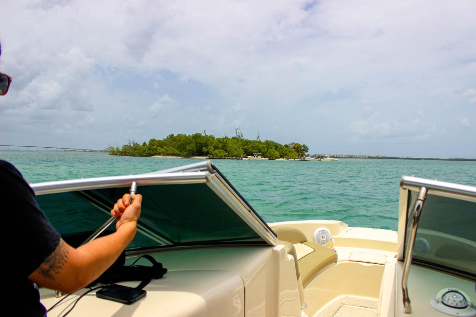 Six Hour Private Boat Charter in West Palm Beach