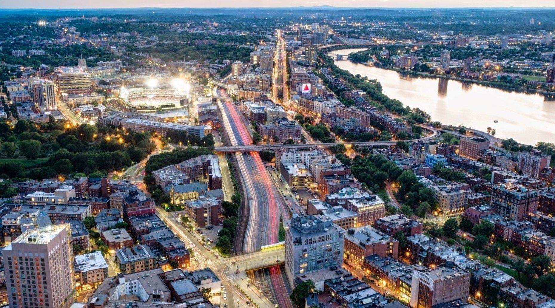 Six-Hour Tour in Boston