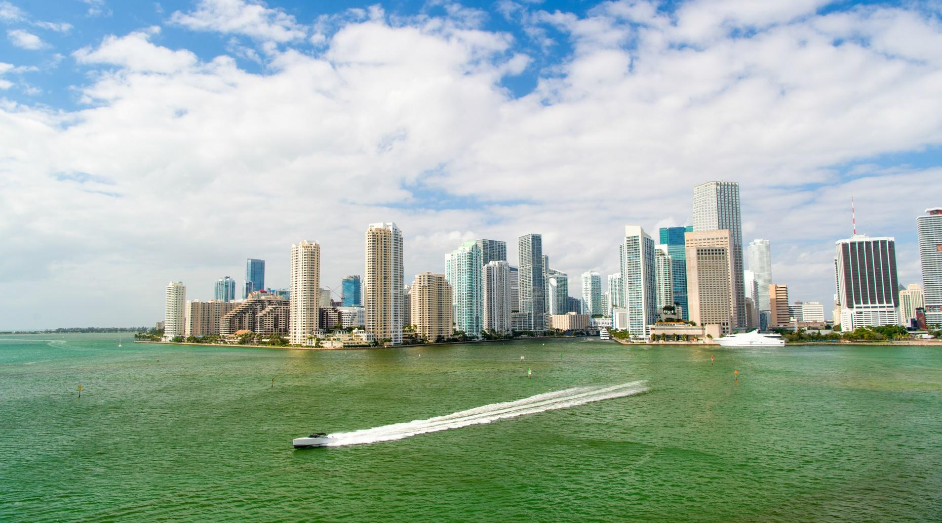 Ft Lauderdale Hotel to Port of Miami or Miami Hotels Transfer
