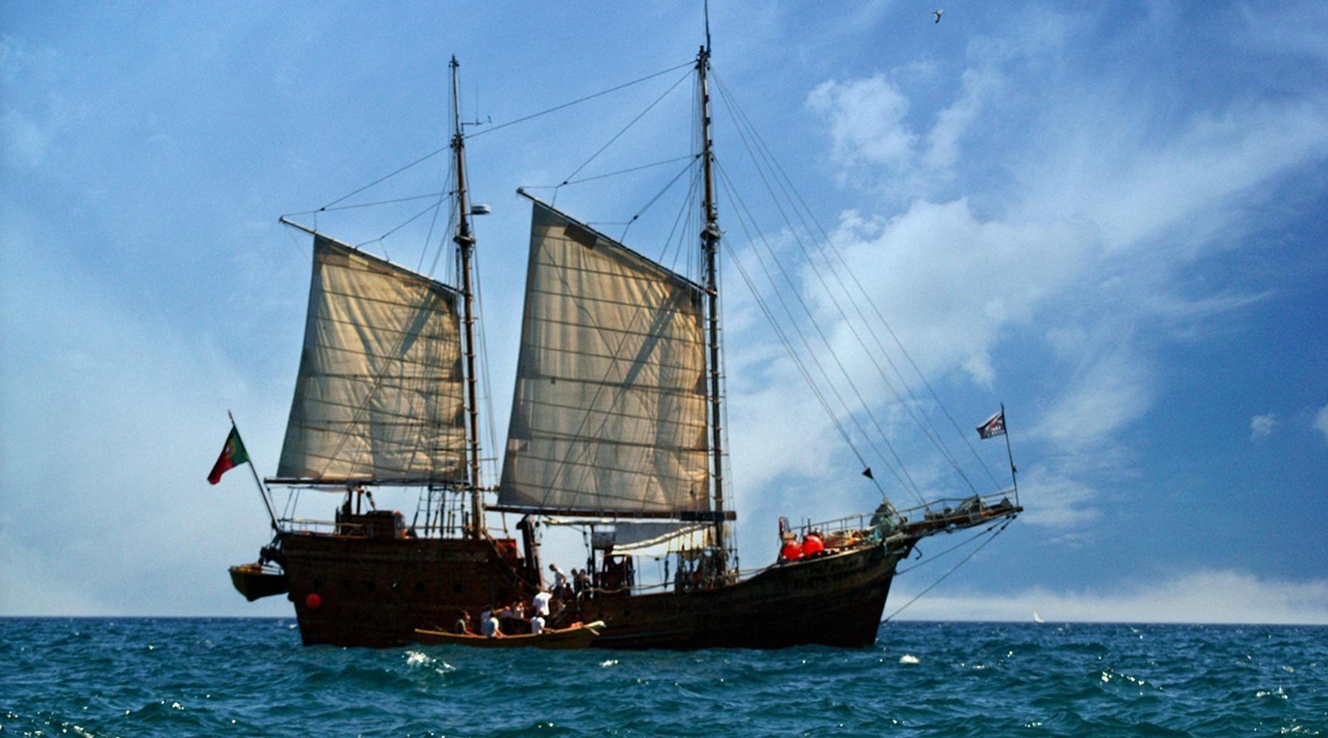 Pirate Treasure Cruise in Beaufort