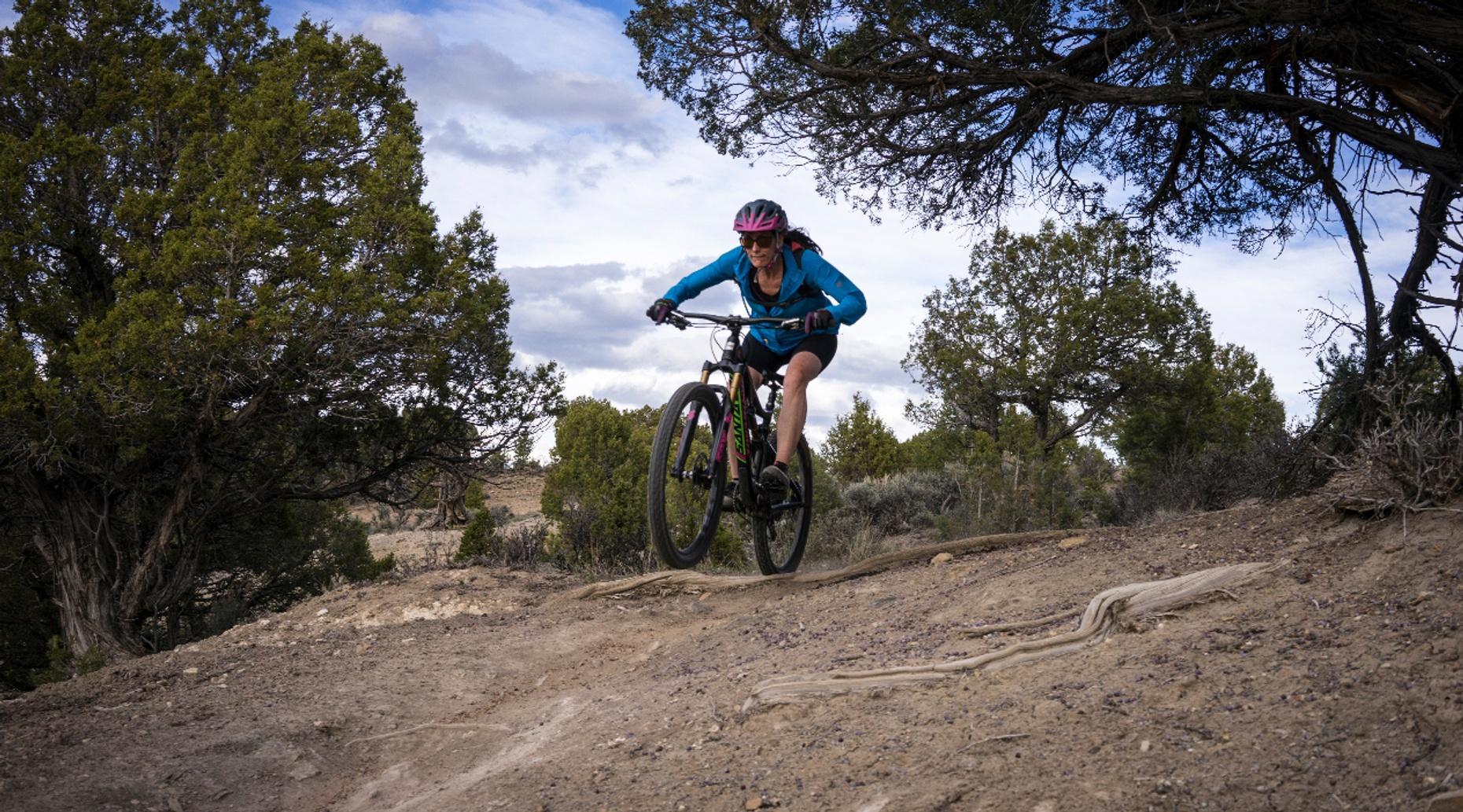 Weekend Afternoon Mountain Biking Shuttle from Ashland