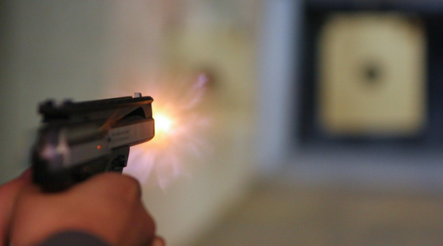 Handguns 101 Class in Medford