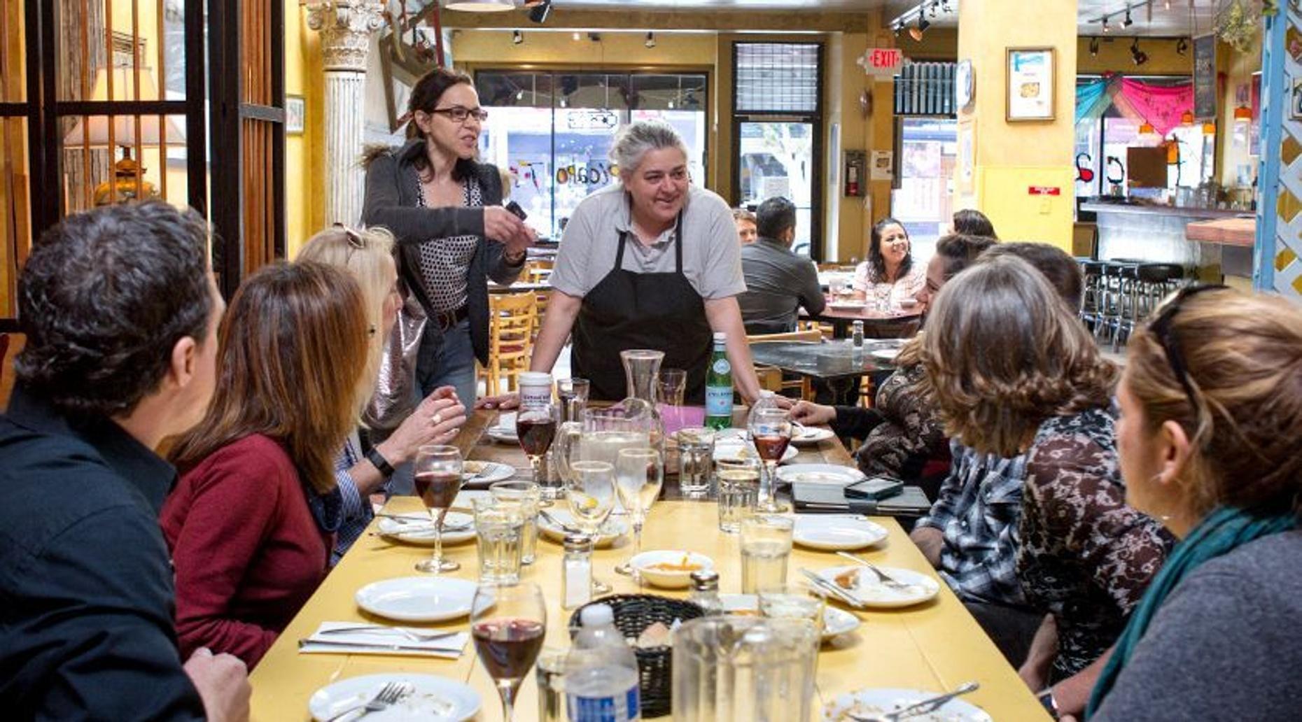 Flatiron District Food Tour