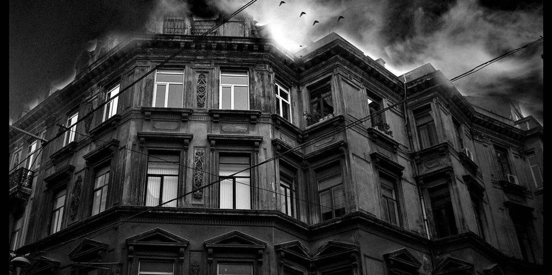 Serial Killer Apartment Escape Game in Lancaster