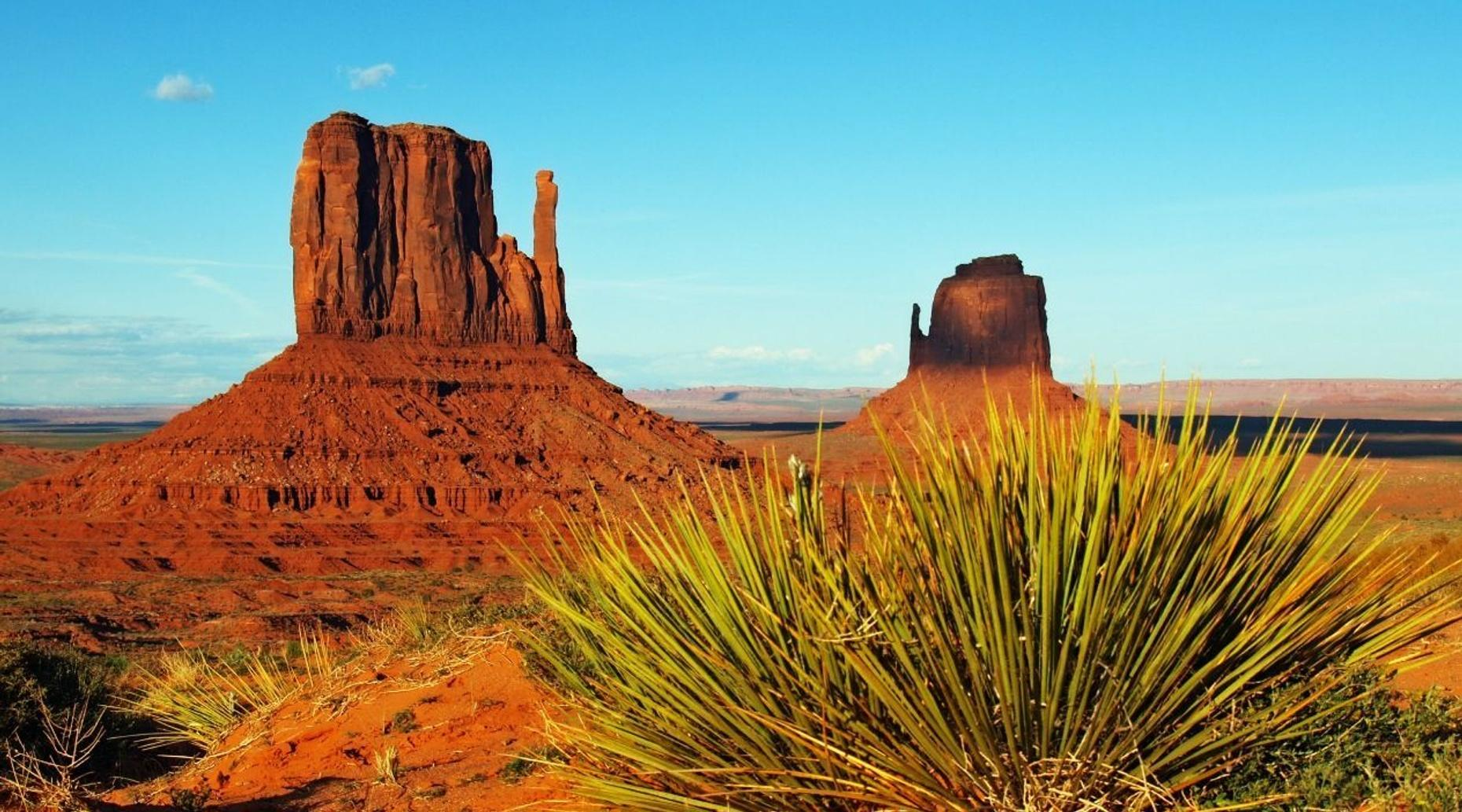 3-Hour Sunset Tour in Monument Valley