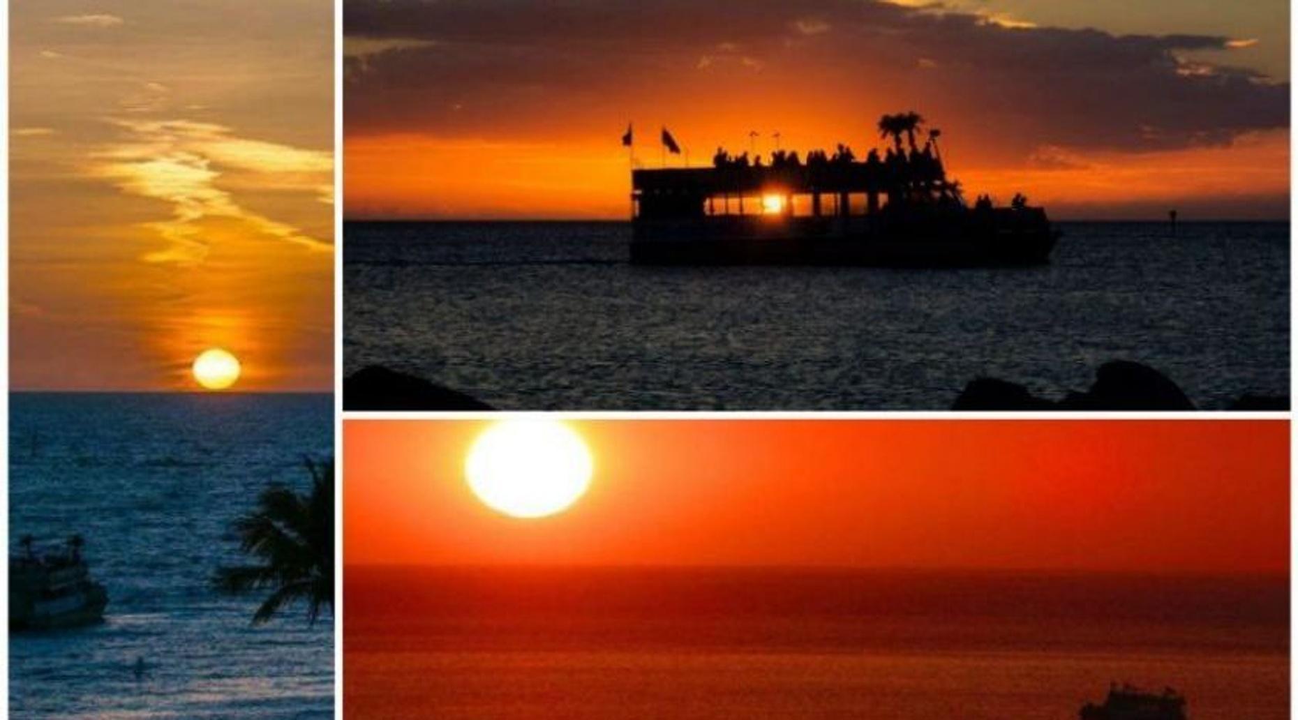 Sunset Celebration Cruise