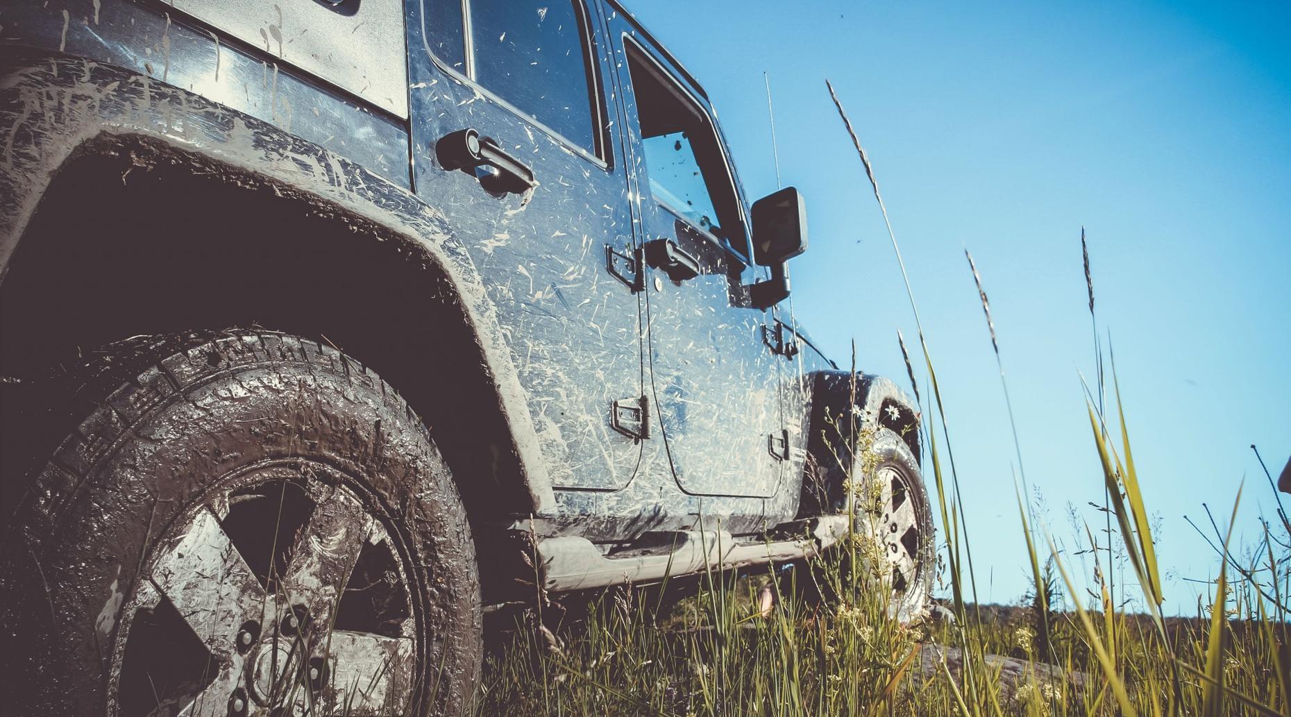 Guided Cripple Creek Jeep Tour