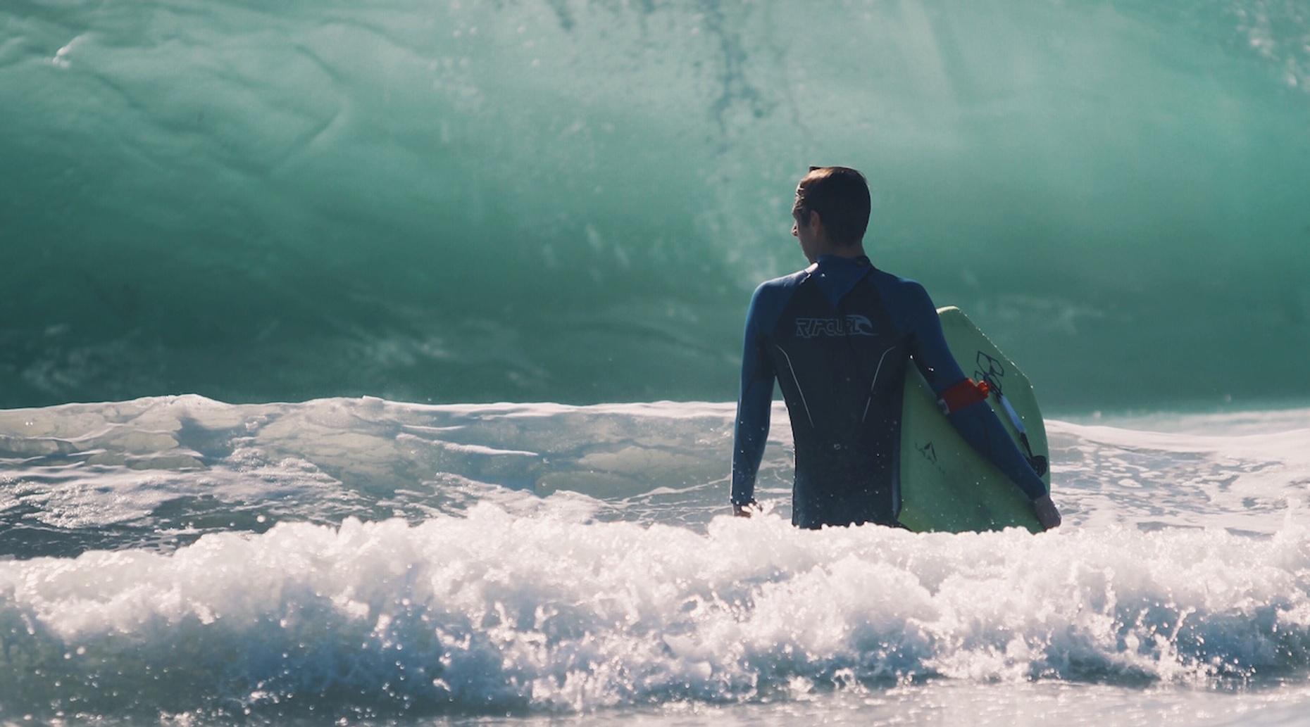 Sea of Cortez Surfboard Rental