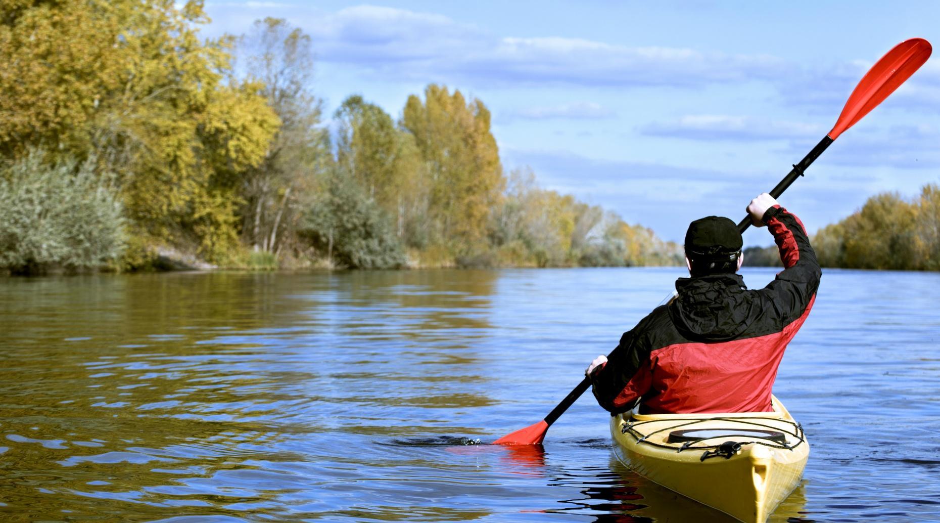 Swatara Creek Morning Kayaking Adventure in Middletown