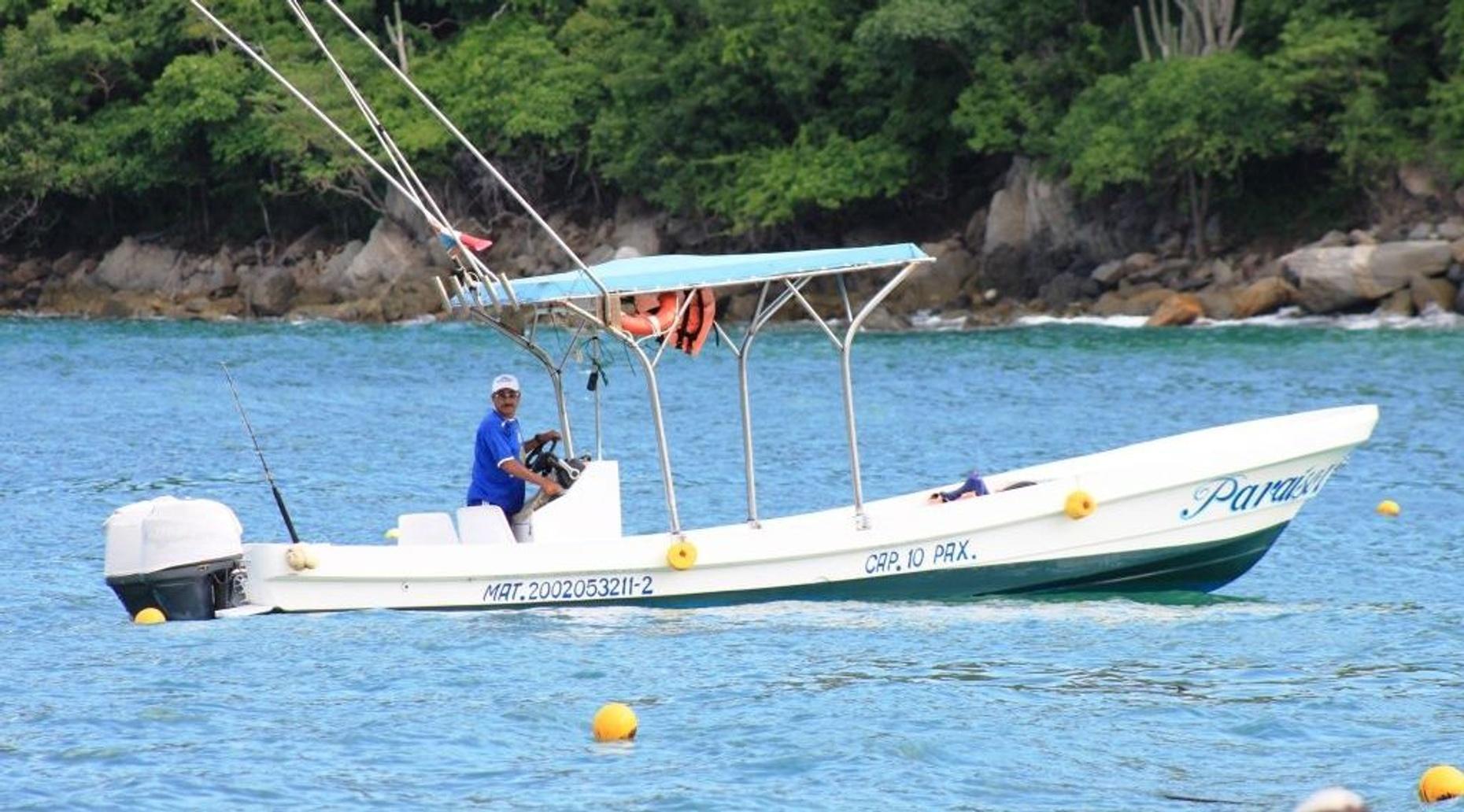 Private Bay Cruise