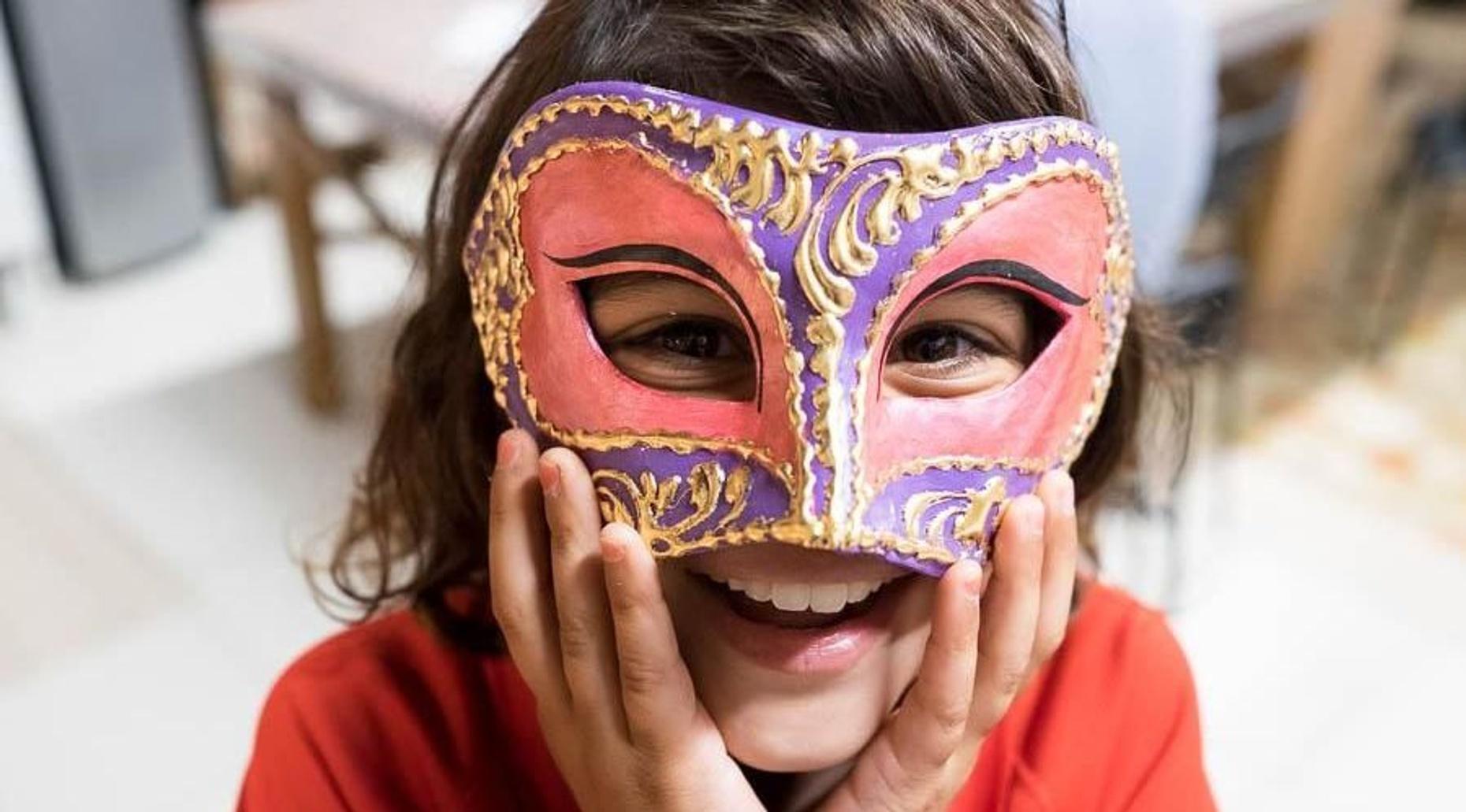 The Venetian Artisans & Mask Lab