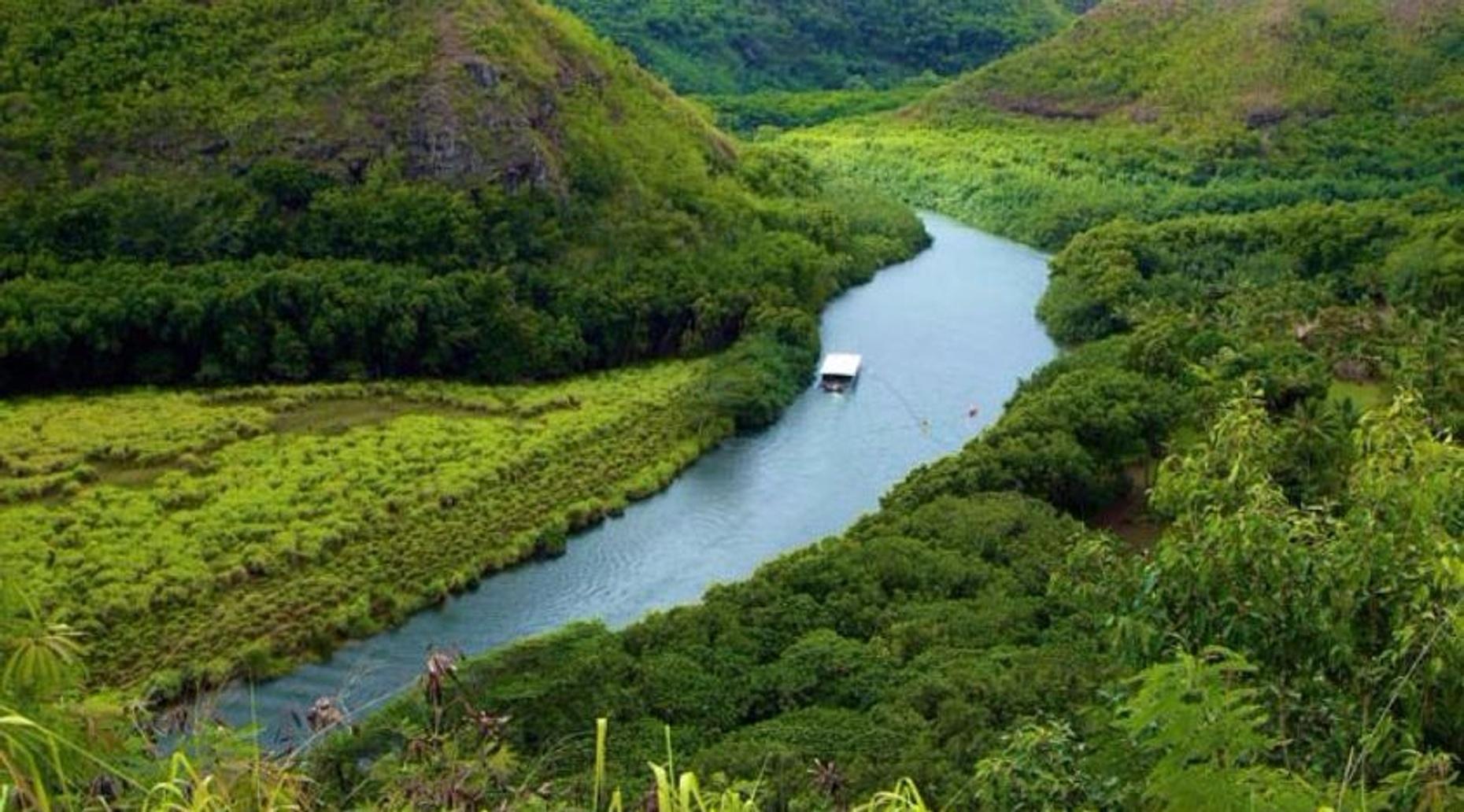 Ultimate Kauai Private Sightseeing Tour