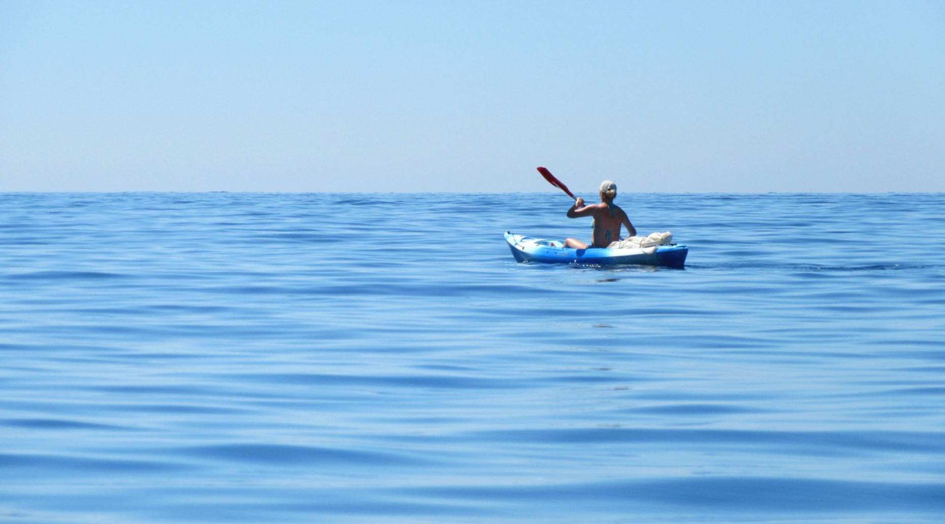 Full-day Rental (8 Hours - Kayak and Paddleboard)