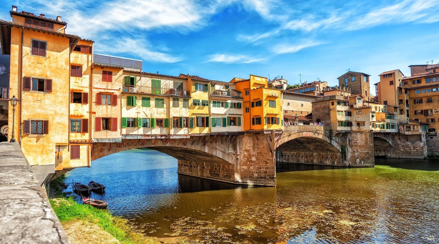 Top Five Florence Food Tour