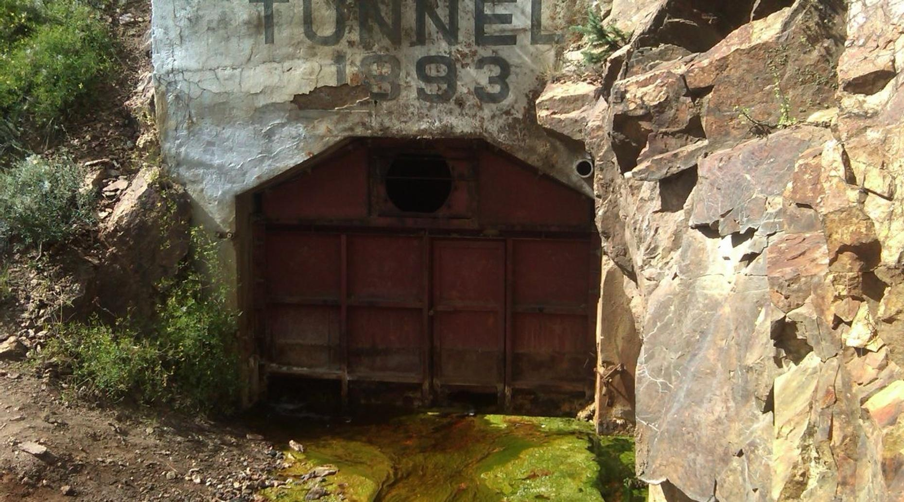 Idaho Springs Gold Mill and Tunnel Tour
