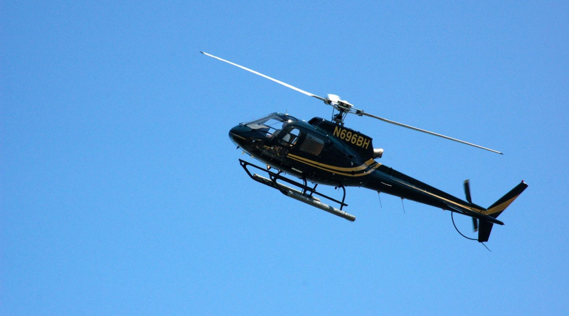 Texas Hill Country Helicopter Tour in Dripping Springs