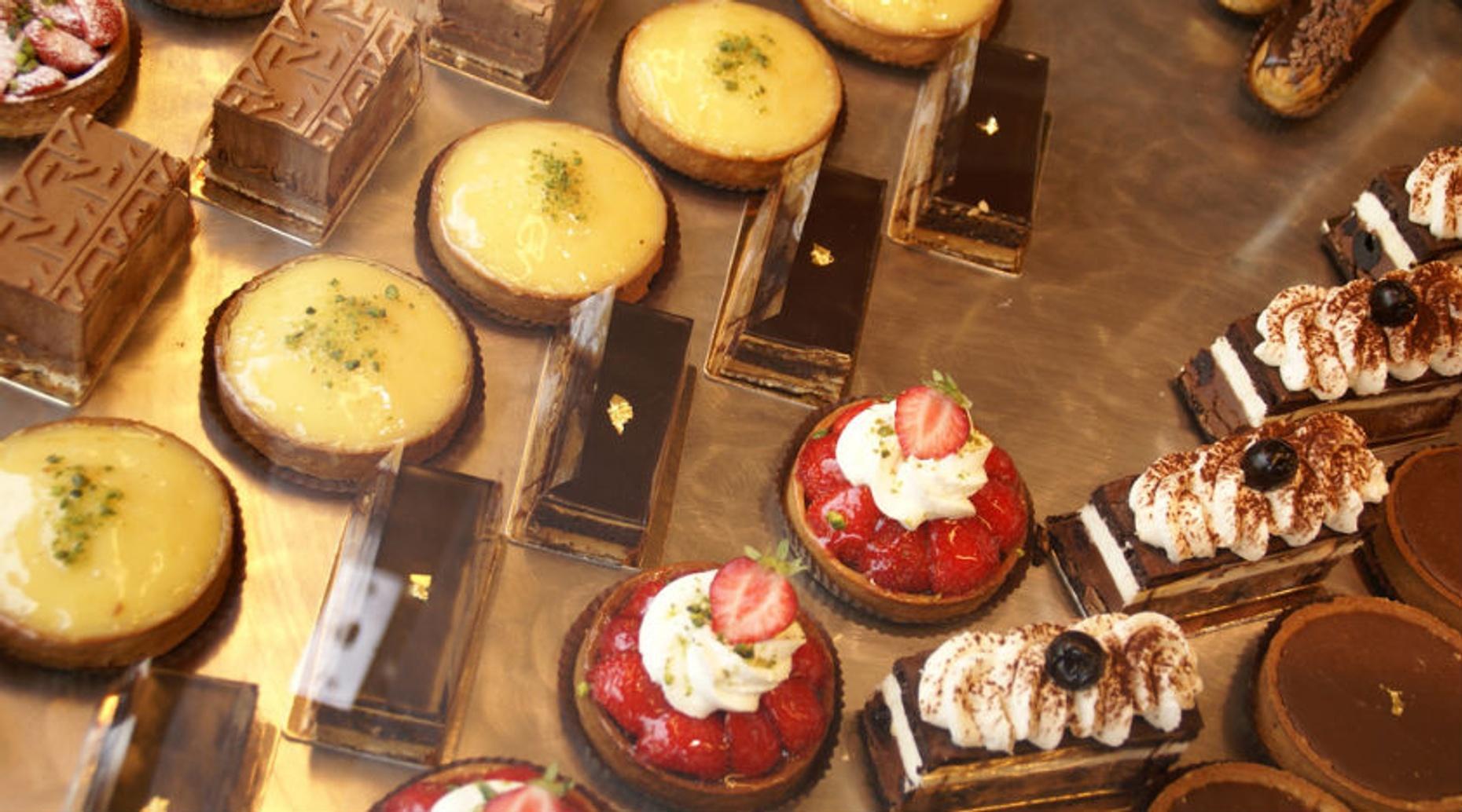 Gastronomic Paris Tour